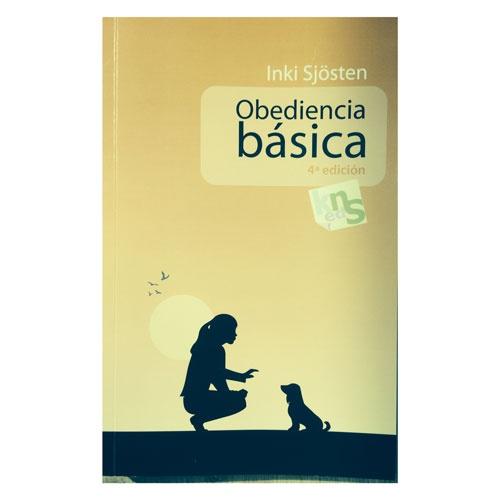 Obediencia básica [em Espanhol]