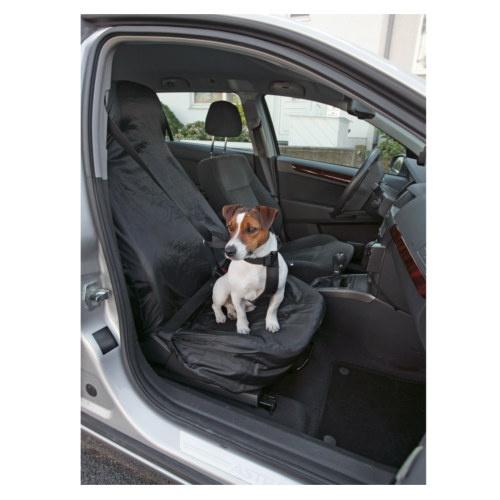 Protetor para o banco dianteiro do carro