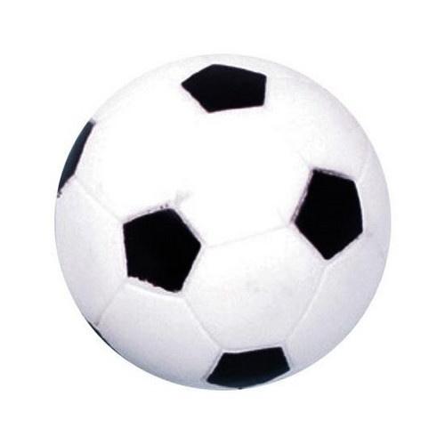 Bola de futebol para cães