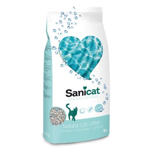 Sanicat Odour Control areia não aglomerante