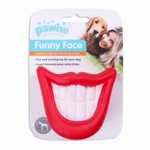 Brinquedo Sorriso para cães Funny Face