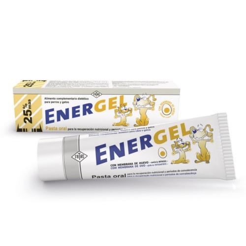 Energel Pasta oral energética