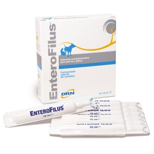 EnteroFilus Anti diarreia