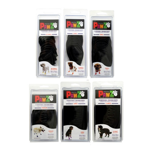Botas para cães Protex Pawz
