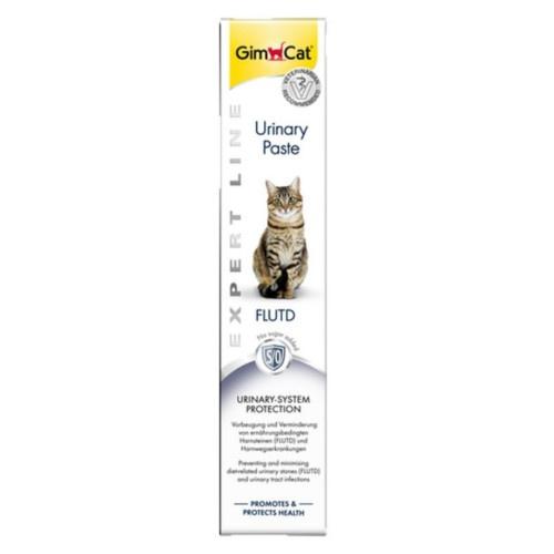 GimCat pasta Urinária para gatos