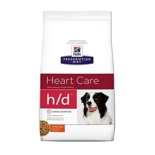 Hills Canine h/d Seco