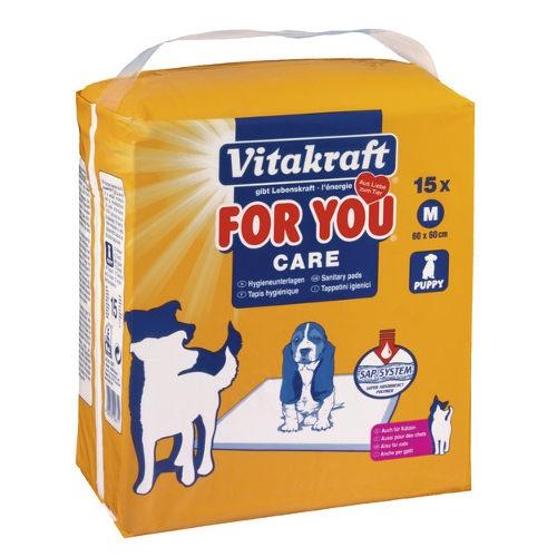 Empapadores para cães Vitakraft For You