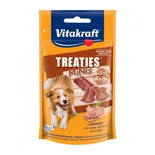 Vitakraft Treaties Minis de patê para cães