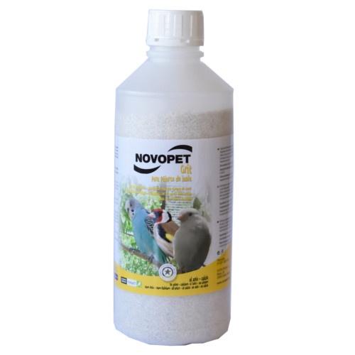 Grit para pássaros de gaiola Novopet