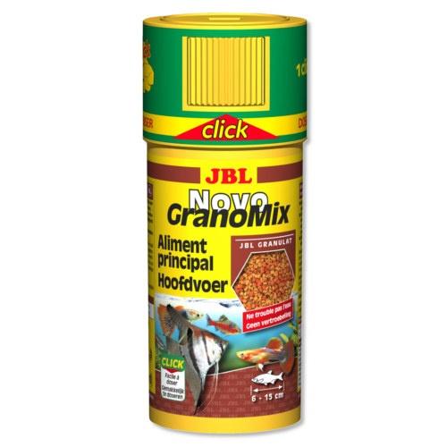 Alimento para peixes Novo JBL GranoMix
