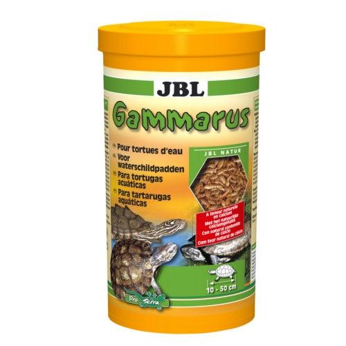 Comida para tartarugas JBL Gammarus
