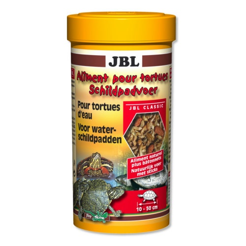 Alimento para tartarugas JBL