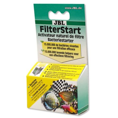 Bactérias vivas JBL FilterStart