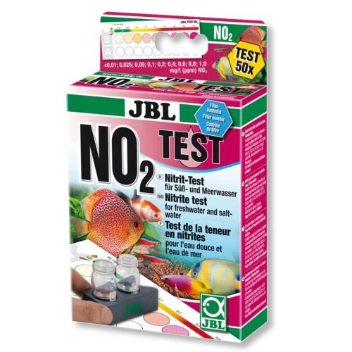 Teste de nitritos JBL NO2