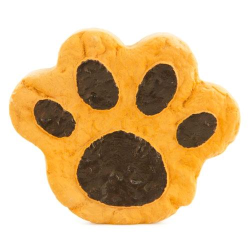 Brinquedo de látex TK-Pet Paw