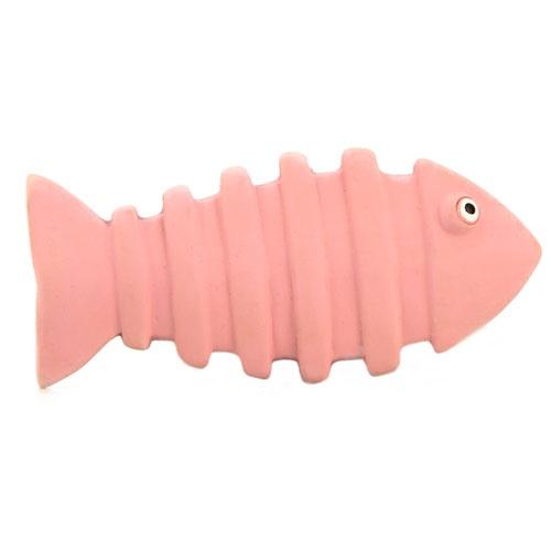 Brinquedo de látex TK-Pet Espinha