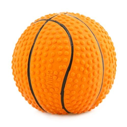 Brinquedo de látex TK-Pet Basket