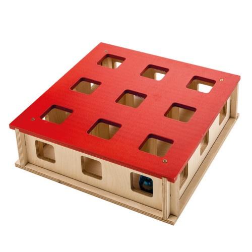 Brinquedo interativo Magic Box