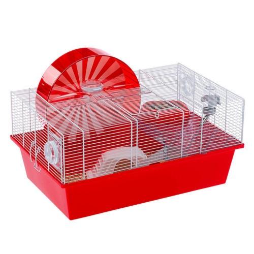 Gaiola para hamster Island Large