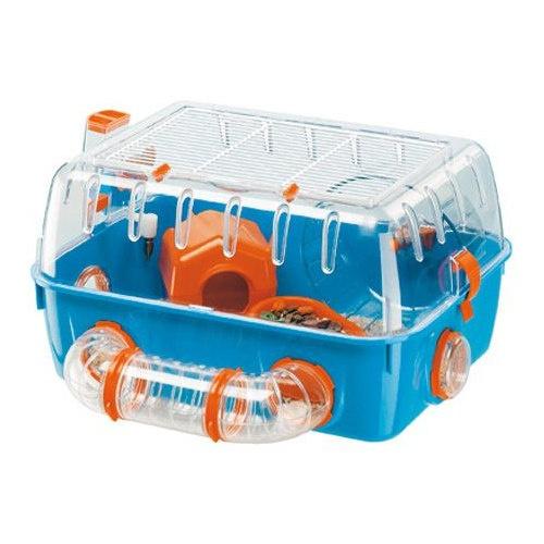 Complemento gaiola hamster modular Combi 1
