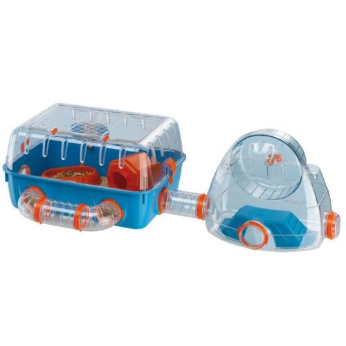 Complemento gaiola hamster modular Combi 2