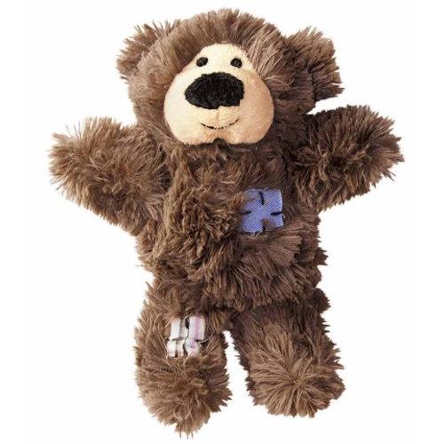Urso de peluche com nós KONG Knots