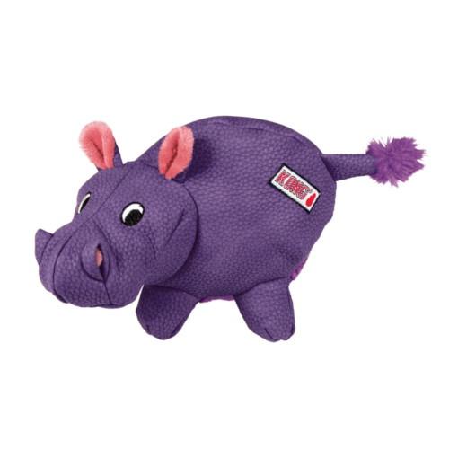 Hipopótamo de peluche KONG Phatz