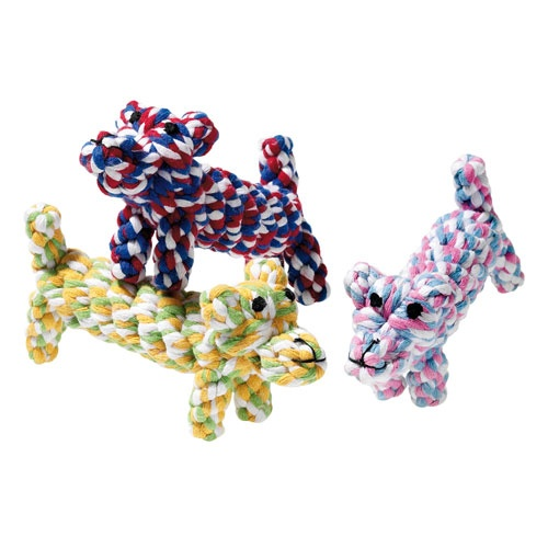 Cãozinho de corda TK-Pet Puppy Dog