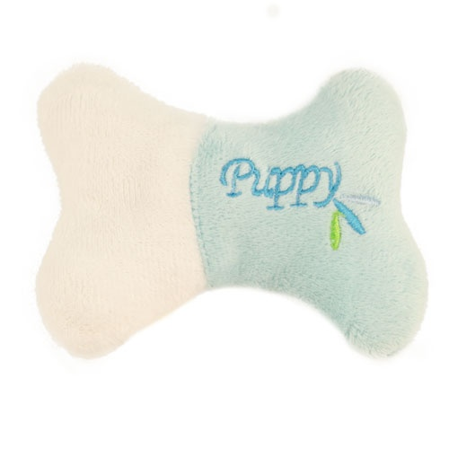 Osso de peluche TK-Pet Puppy Soft Bone
