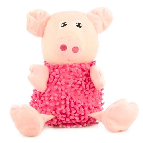 Porco de peluche TK-Pet Piggy