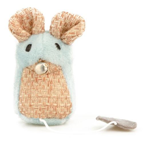 Rato de peluche TK-Pet