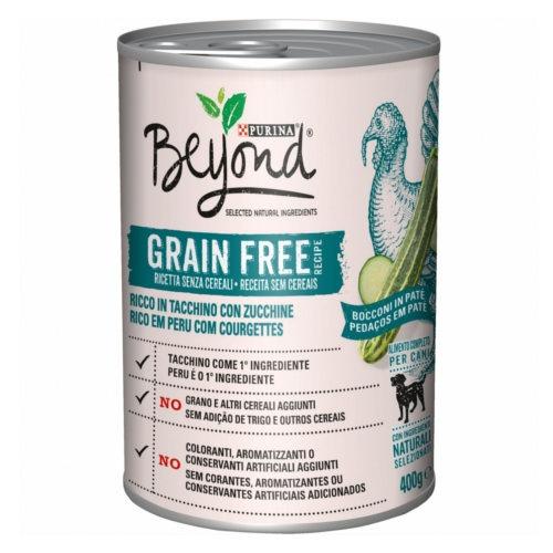 Purina Beyond Grain Free húmido Peru
