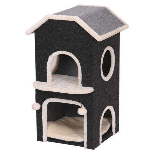 Casa para gatos Nordic Villa