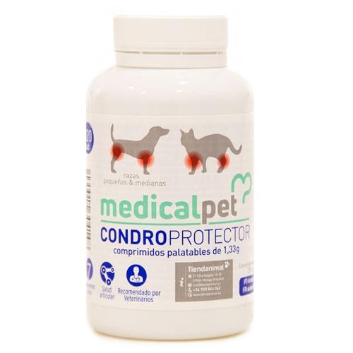 Condroprotetor Medicalpet para gatos e raças pequenas e médias