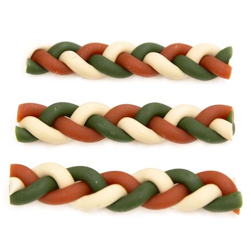 Tranças Criadores Candy Twist