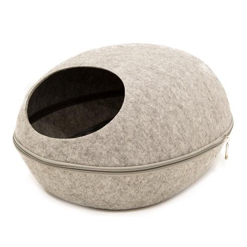 Cama de feltro para gatos TK-Pet Charlotte
