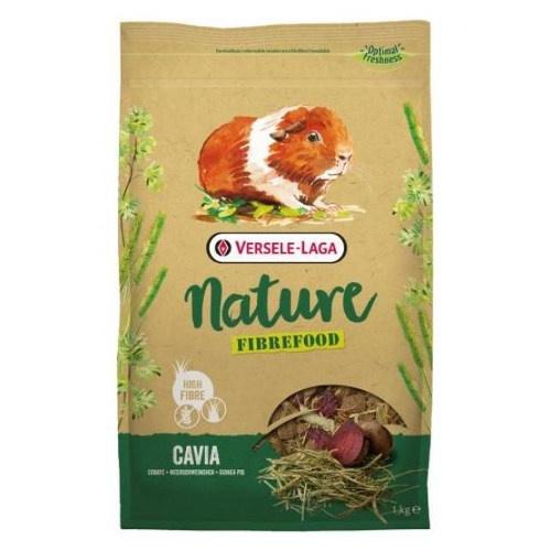 Versele-Laga Nature FibreFood para Cobaias