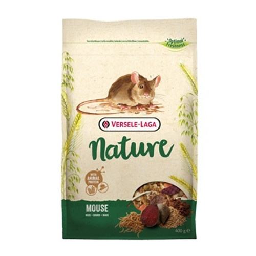 Versele-Laga Nature Mouse para Ratos