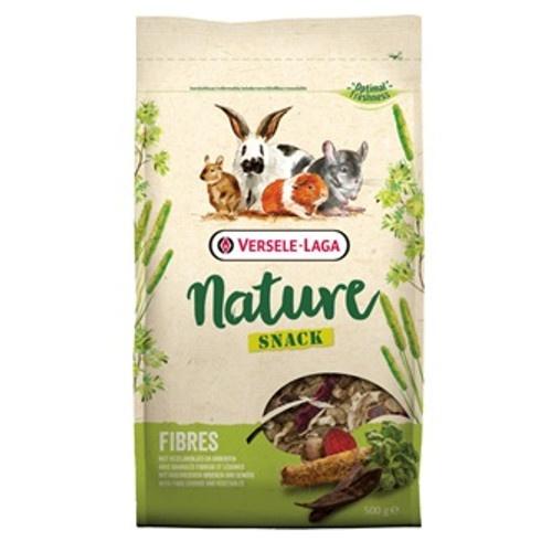 Versele-Laga Nature Snack Fibres para Roedores