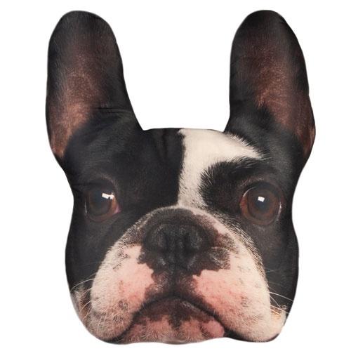 Almofada TK-Pet Face Bulldog Francês