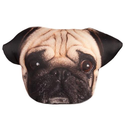 Almofada TK-Pet Face Pug