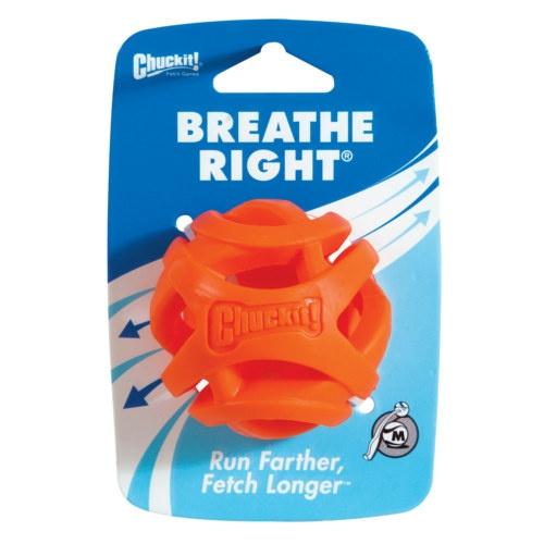 Bola Chuckit! Breathe Right