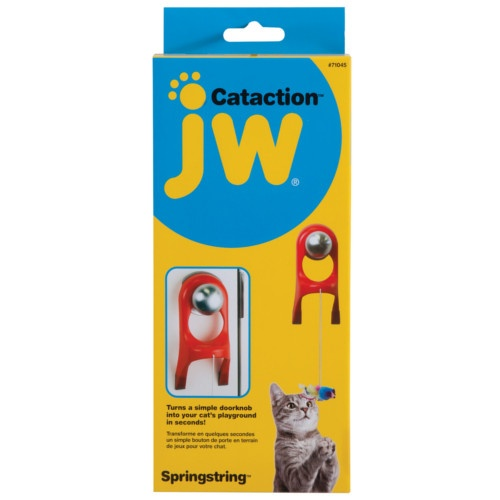 Cana para porta JW Cataction Springstring