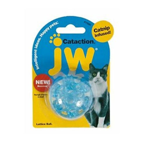 Bola JW Cataction