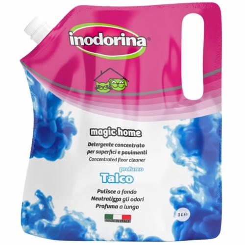 Detergente Inodorina Magic Home Talco