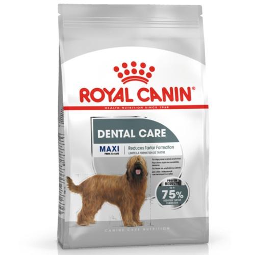 Ração Royal Canin Dental Care Maxi para cães
