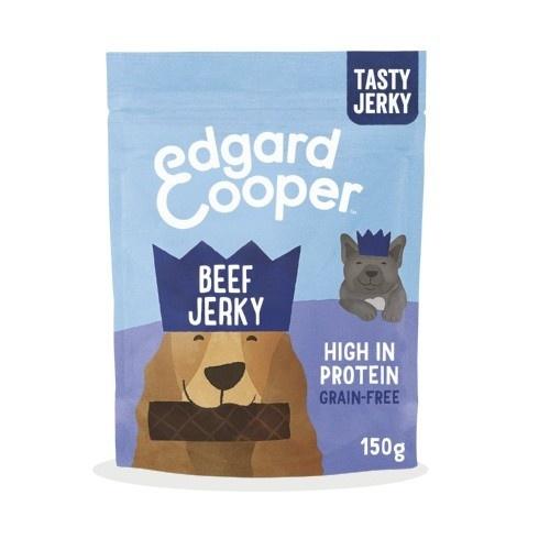 Snacks Edgard & Cooper Bovino para cães