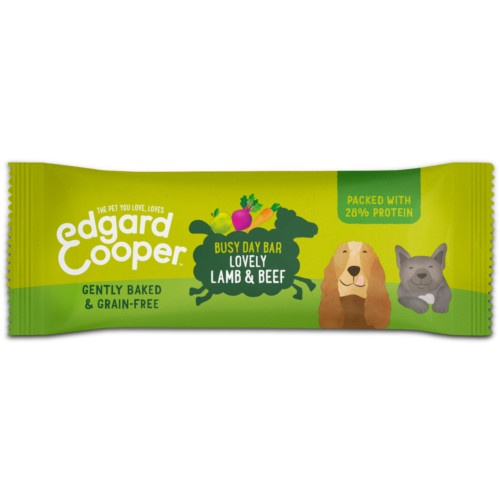 Barrita Edgard & Cooper Cordeiro e Bovino para cães