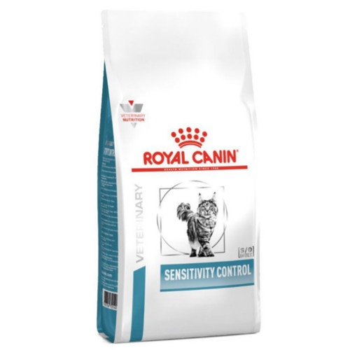 Royal Canin Sensitivity Control Feline