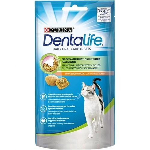 Purina Dentalife Daily Oral Care sabor frango
